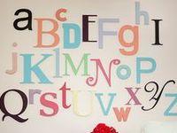 ABC's room