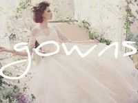 Exclusive selections of wedding gowns from US and European designers. Make your appointment today (714)744-1655