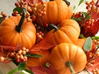 Includes images, tutorials, recipes, printables, and anything else I may find relating to this fabulous season.