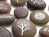 Inspirational Stones/Craft Rocks