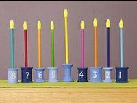 יצירה לילדים - חגים