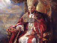 Pope Benedict, Magnus