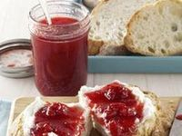 Canning Jams, Jelly, Marmalades, Chutney Preserves