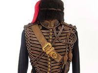 Clothes / uniform / ....