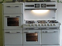 Vintage kitchen and household