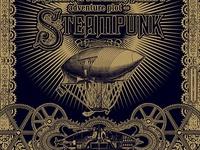 Steampunk Swank