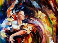 La Vida Flamencoo! Oleee!!!