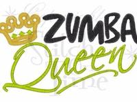 Zumba!! I workout.