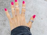 #nailsart #nails #nailart #manucure #manicure #ongles #unas #pastel #rainbow #heart #scotch #essie #chinaglaze #glitter #sparkles #french #mani #pedicure #pedi #chic #girly #rednails #frenchmanicure #cosmetics #tips #tutorials #diy #tuto #tutoriels #beauty #beauté #beautifulnails #prettynails #mode #tendance #beautistas #bloggers #effects #dots #ombre #gradient #colors #nailpolish #vernis #art #hand #hands #mains #manos #fingers #doigts #gold #coral #turquoise #mint #blue #red #aztec #prints