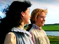 Anne of Green Gables and Road to Avonlea