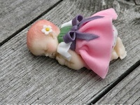 Cake Toppers in Fondent, Gumpast or Clay