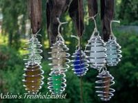 2 - Wind Chimes, Sun Catchers and Mobiles