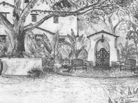 Spanish Colonial Revival - Exterior