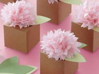 Gift Ideas, Baskets & DIY