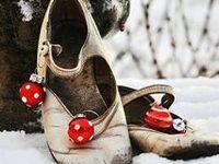 Christmas Loveliness;p