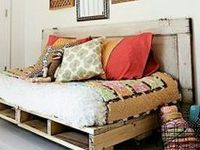 DIY: furniture, upholstery, construction