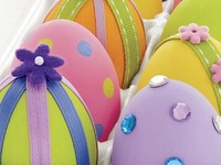 Easter - Decor & crafts