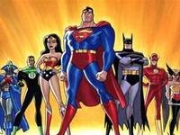 Comic Books & Heroes