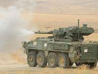 Military Vehicle - Wheeled