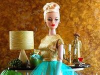 Couture Barbie Clothes