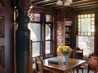 Victorian and Craftsman/Bungalow Dining Rooms - Let me know if any of these images are yours