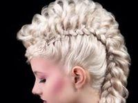 Peinados/Hair