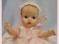 Dolls: Babies