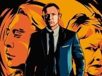 Bond....James Bond