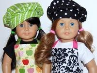 Couture pour poupées / Sewing for dolls