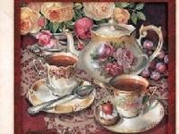 Teacups & Tea Sets