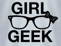 Geeky and Proud of It