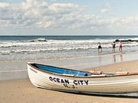 Ocean City, New Jersey,where I spent all my summers from the age of 3 months old