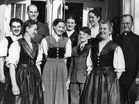 Family Von Trapp