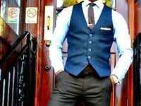 This is How Men Should Dress