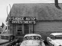 Automotive Car Dealer Ships & Factory Plant