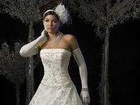 Wedding ideas! <3