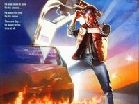 Back to the Future Party Ideas