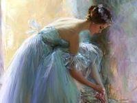 Art I Enjoy :)
