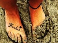 Tattoos I ♥