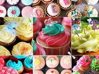♥ Cupcakery ♥