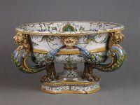 Rare and Fine Porcelain