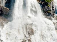 Cascadas (Water falls)