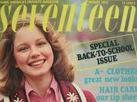 Still adore this magazine. Served on the  Teen Advisory Council back in the day!
