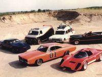 Celebrity Vehicles