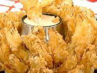 Fried Food Frenzy