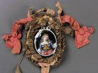 Antique purses