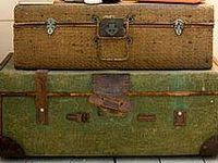Luggage-Suitcases