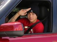 Mahomie for life. I love Austin so much .... <3