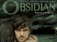 Obsidian  Onyx Opal Origin Obsession __________ Shadows