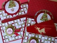Cards - Gift Card Holders